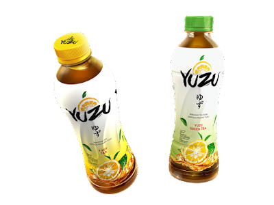 Manfaat Minuman Yuzu Lemon