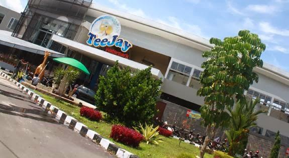 Informasi Wisata Waterpark Teejay Tasikmalaya Wisata Taman Air Yang