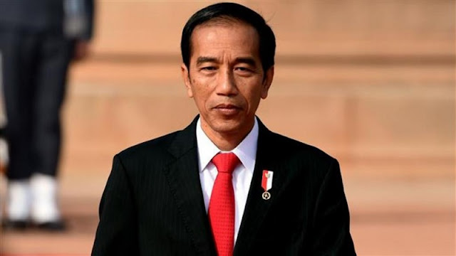 Siapakah Seorang Presiden Jokowi?
