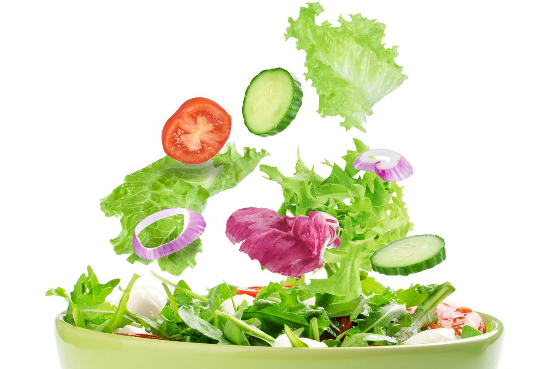 Low carbs Vegetables