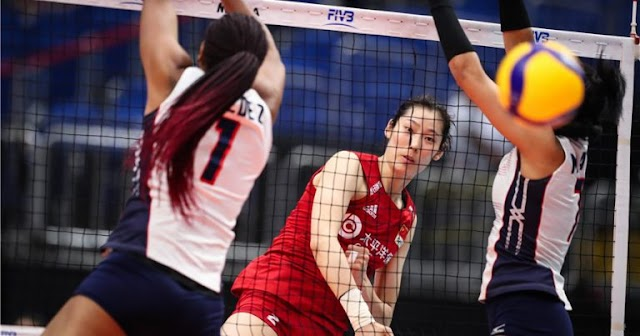 Volleyball TV miễn phí gia hạn đến hết năm 2020