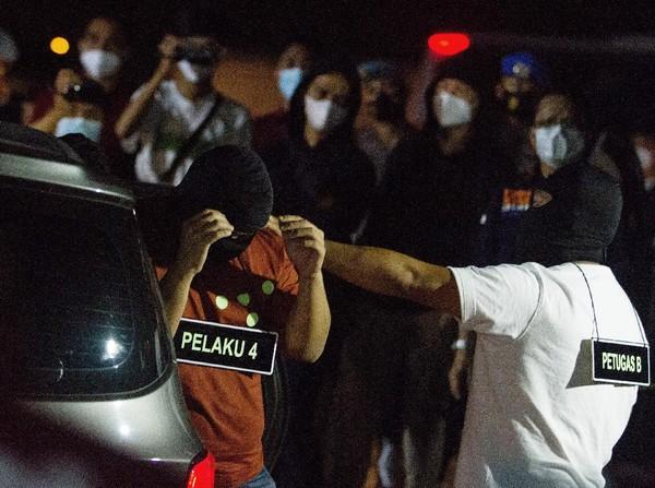 Beda Polisi dan FPI soal Jumlah Luka Tembak 6 Laskar