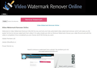 Watermark Remover