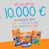 ¿Te gustaría ganar 10.000 €?
