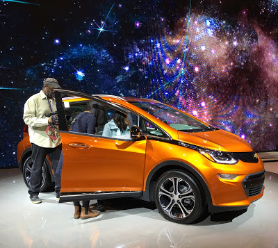 The Sasson Report With 6000 Unsold New Chevy Bolt Ev Is Shaping