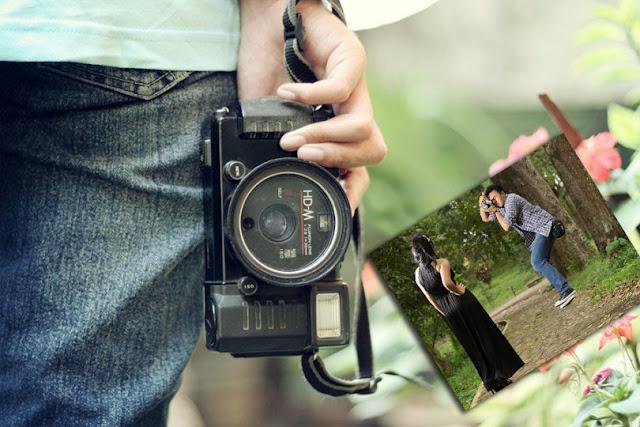 Seni dan Kreativitas dalam Fotografi