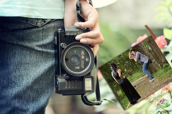 Hubungan Seni dan Kreativitas Dengan Fotografi
