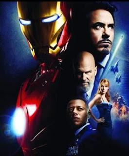 Iron Man, marvel, Rekomendasi Film Marvel Terbaik