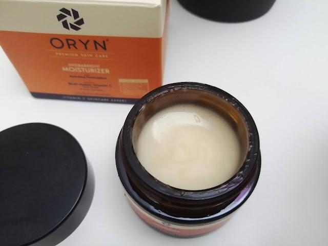 ORYN Skincare Produk Berasaskan Vitamin C Untuk Kulit Lebih Flawless