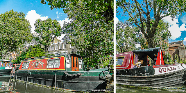 Little Venice, Londres