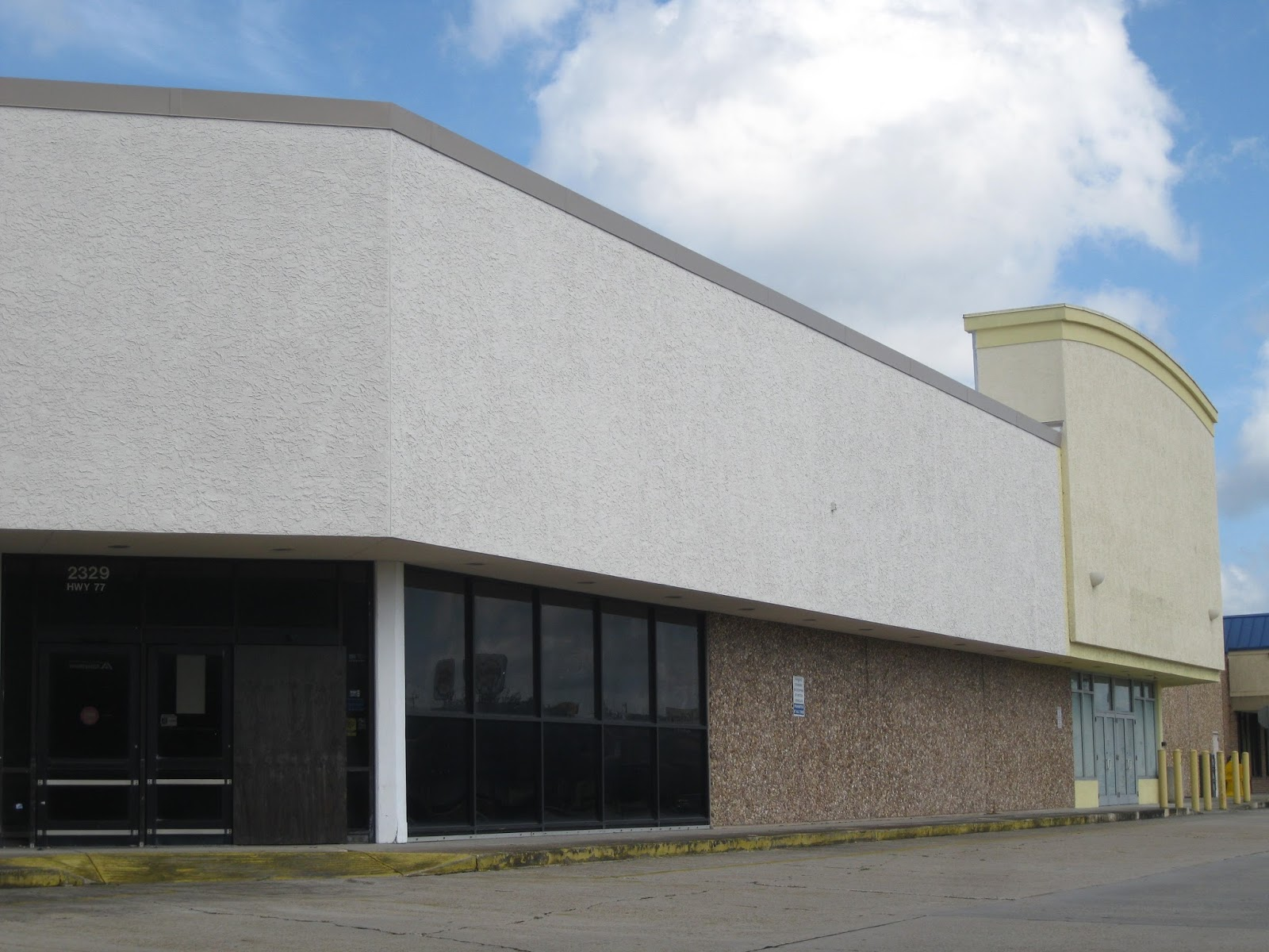Albertsons Florida Blog: Former Albertsons #4355 - Panama City, FL