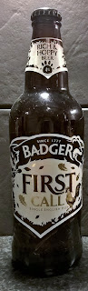 First Call (Badger)
