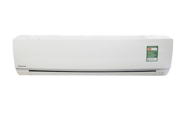 Điều hòa một chiều Panasonic CU/CS-N18TKH-8