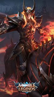 Leomord Inferno Soul Heroes Fighter of Skins