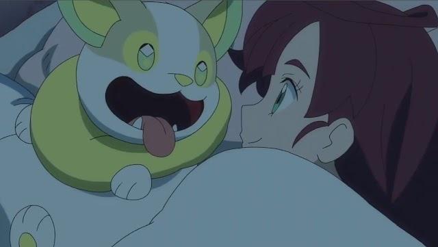 Pokemon Viajes capitulo 11 latino: El mejor amigo... ¡La peor pesadilla!