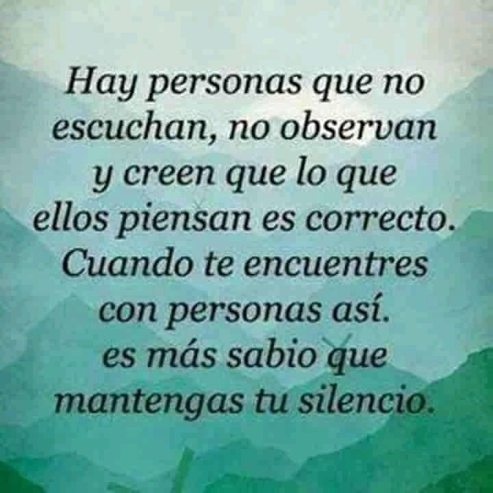 Mantén Silencio