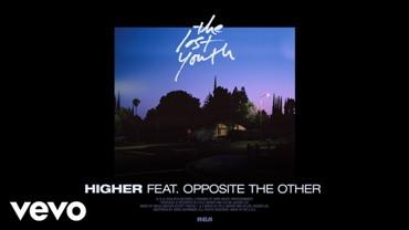 Higher Lyrics - Midnight Kids Ft. Opposite The Other