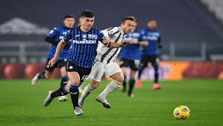 بث مباشر مشاهدة مباراة يوفنتوس ضد بارما اليوم الأربعاء في الدوري الايطالي