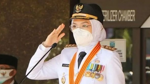 Fantastis! Segini Tarif yang Dipatok Bupati Probolinggo dalam Jual Beli Jabatan Kades