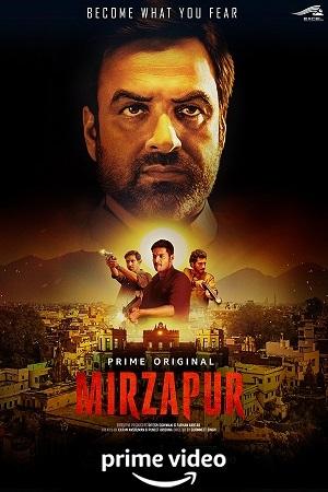 Mirzapur - Legendada Séries Torrent Download onde eu baixo