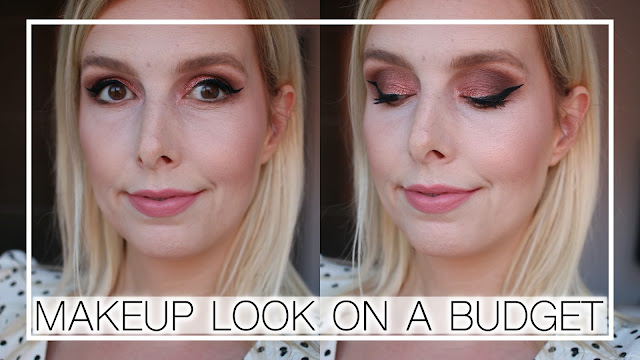 Signature look on a budget