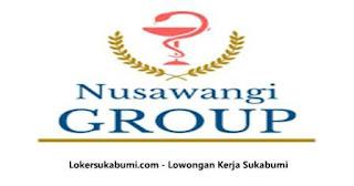 Lowongan Kerja Apoteker Nusawangi Group Cianjur