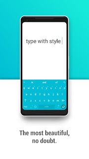 Chrooma Keyboard PRO v1.11 Full APK