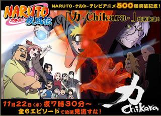 Download Naruto Movie 5 Blood Prison Sub Indo Mp4