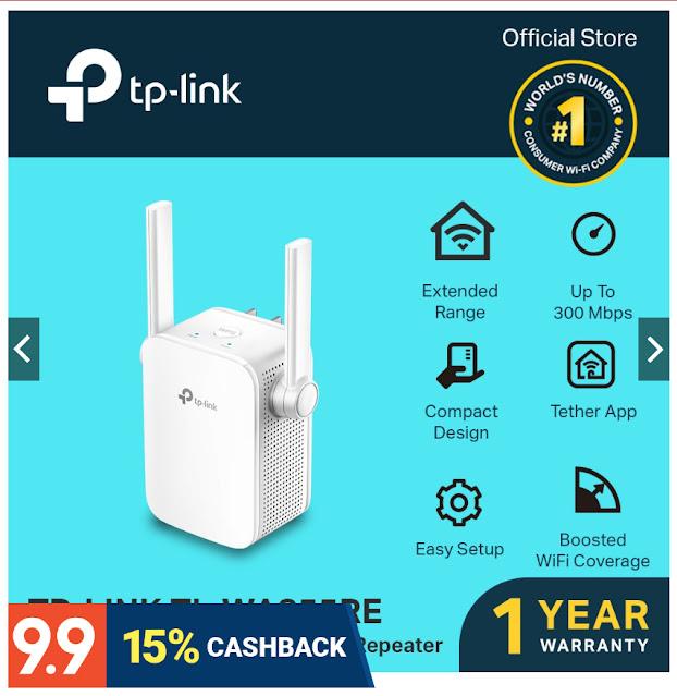 TP-Link WA855RE