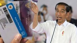 Mantap Jokowi Janjikan Pemegang Kartu Pra-Kerja Bisa Masuk Pertamina?