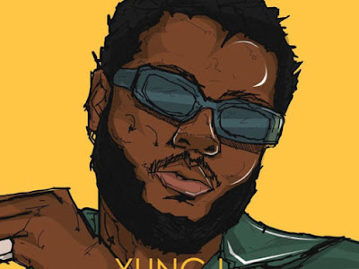 MUSIC: Yung L – Too Much Ft. Vanessa Mdee