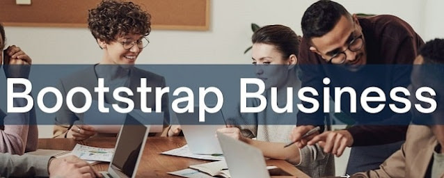 bootstrapping 101 self-funded company how to bootstrap business