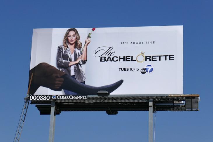 Bachelorette 2020 billboard
