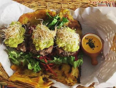 El Jardín de Jazmín, 10 restaurantes veganos en Lima, vegano Lima, Vegan Lima