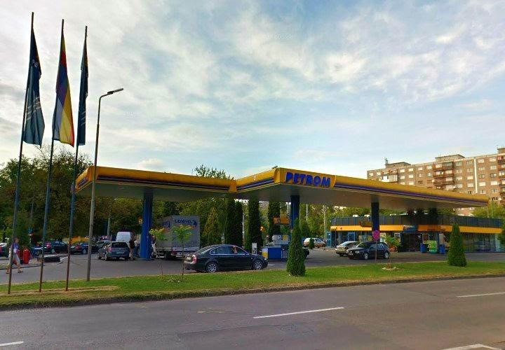 Benzinaria Petrom Podgoria, Caius Iacob