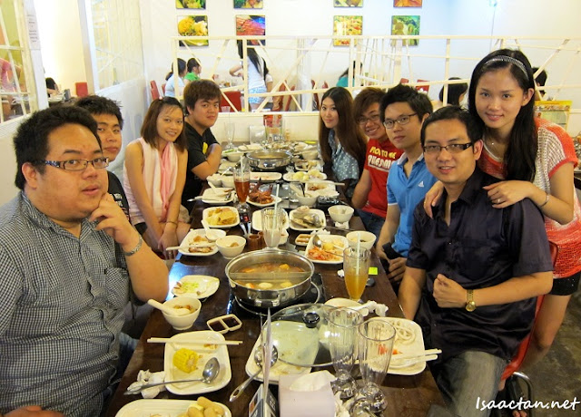 Umami Steamboat