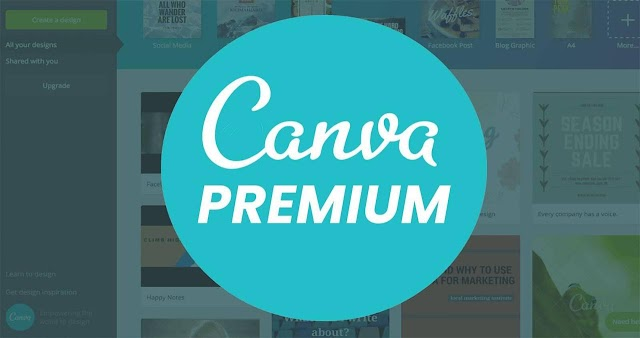 Free Account Canva Pro Education