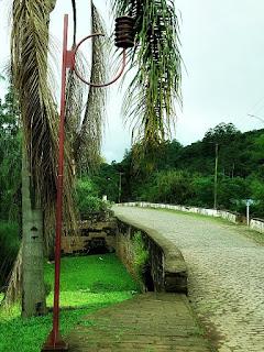 Ponte do Imperador, Ivoti