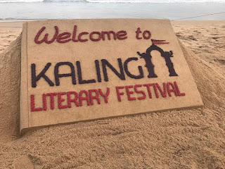 Fourth Kalinga Literary Festival ends with a bang in Chilka, 5th KLF announced