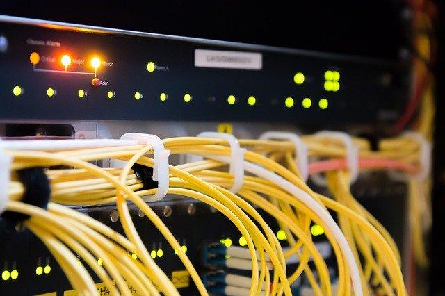 ضبط الشبكات لينكس نظرة عامة [3]