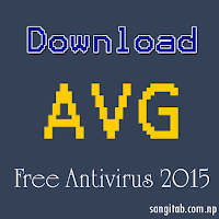 Download AVG free antivirus 2015
