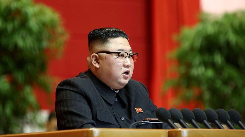 Kim Jong-un Larang Warganya Gunakan Celana Jeans, Ini Tujuannya