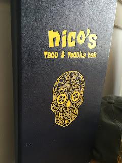 Nico's Taco Bar on Como in St. Paul
