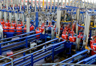 B.Tech  Chemical, Mechanical, Electrical,  Instrument  Jobs Vacancy In Reputed LPG bottling Plant Gujarat