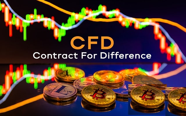 btc cfd contract for difference profit from bitcoin
