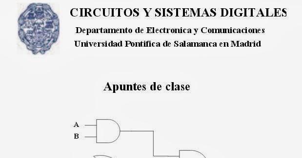 Circuito Y : Bricotronika circuitos y sistemas digitales