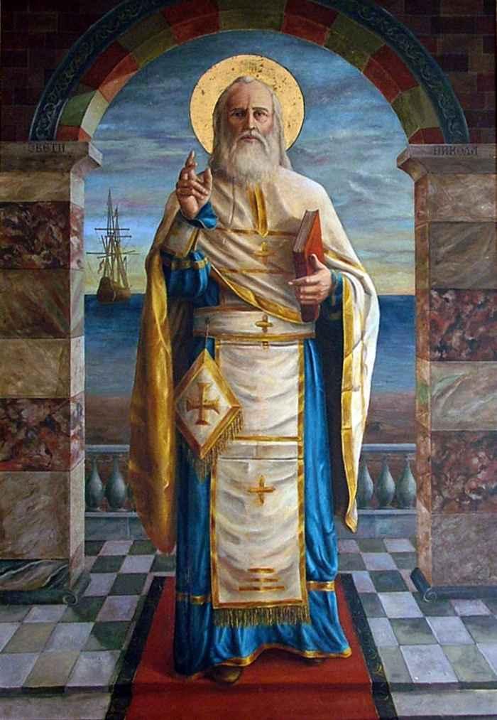 Сербский художник. Vladimir Prica