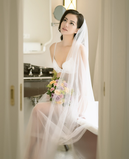 Gái xinh facebook siêu mẫu Ngọc Thúy