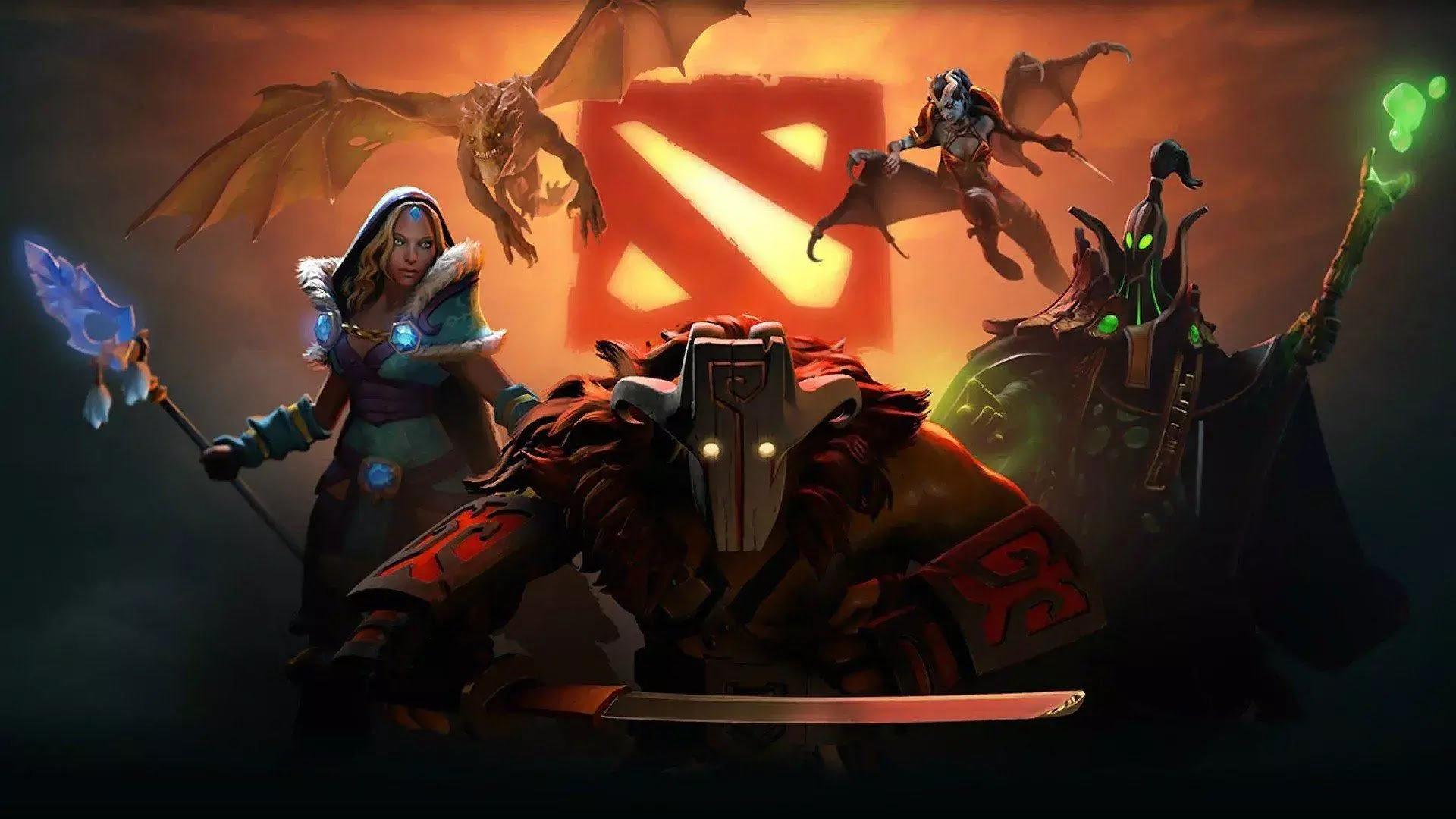 Main Image Rekomendasi Game Warnet - DOTA2