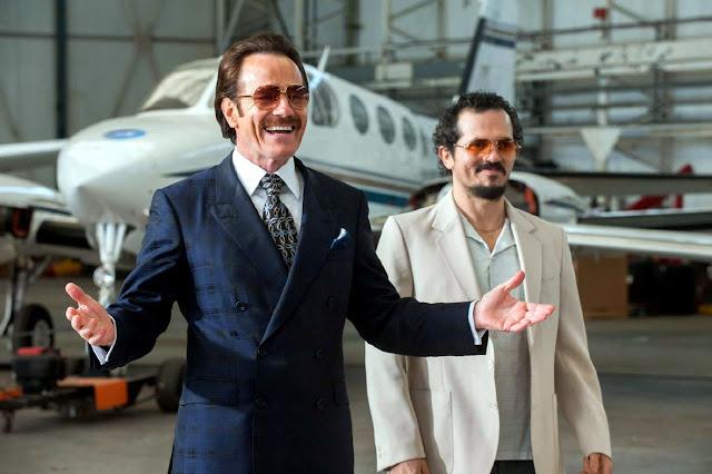 'Infiltrado (The Infiltrator)' llegará el 16 de diciembre a los cines españoles